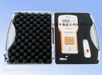 中西 微波泄漏检测仪/微波漏能仪 库号:M399808 型号:NH06-MHJ98