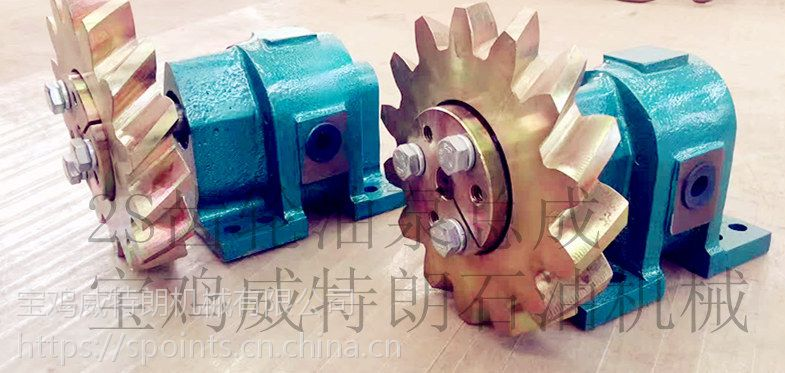 供应宝鸡2S齿轮油泵 F1300/1600泥浆泵 威特朗