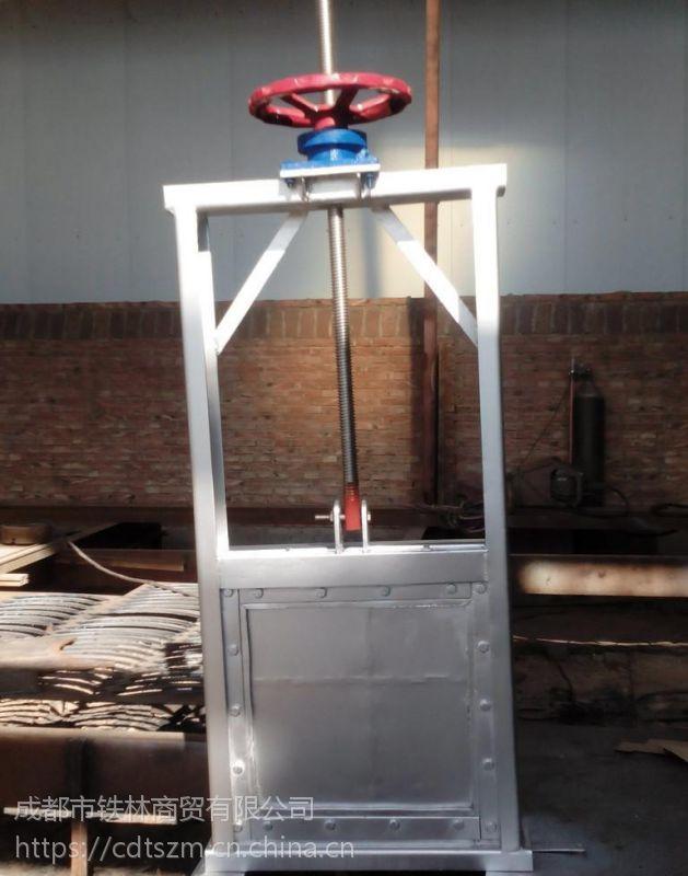 昆明闸门厂家昆明铸铁闸门、昆明钢制闸门质量执行标准