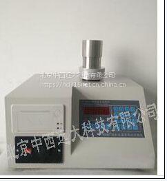 中西 振实密度仪(中西器材) 型号:RK02-100A 库号:M407217