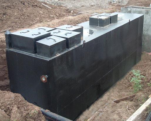 小型洗衣房废水处理设备厂家定做