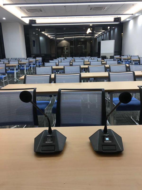 多媒体培训机构音响现场调试供应安装调音