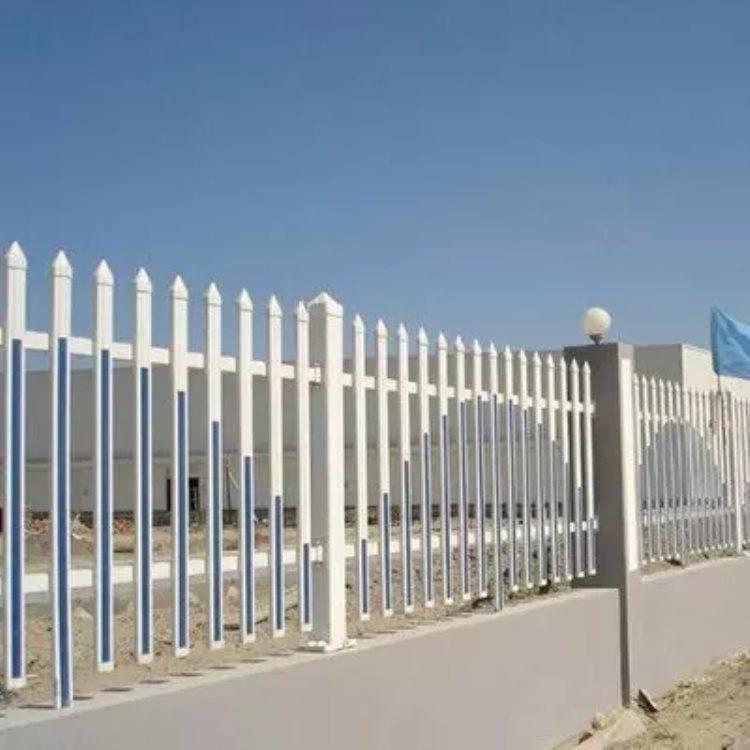 四川阿坝松潘工厂围墙护栏价格
