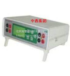 中西(CXZ特价)电泳仪 型号:LB06-DYY-ECP3000库号:M404440