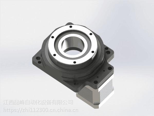 供应台湾USC原装进口DG60中空旋转盘平台价格优惠