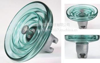 U70B/146钢化玻璃绝缘子