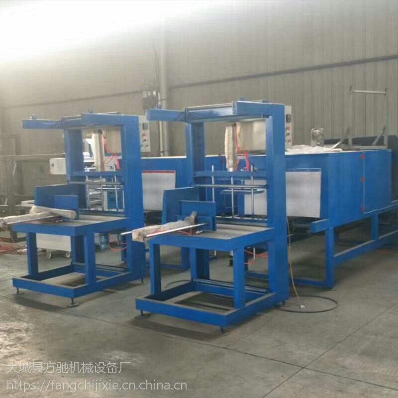 供应P热塑E膜岩棉包装设备 玻璃棉包装机厂家保安装调试