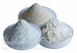 食品级海藻酸钾生产厂家