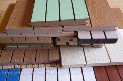 珠海职业技术学校吸音板墙面改造 天声木质吸音板价格