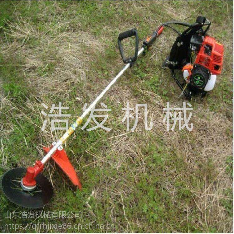 小型轻便割草机 汽油割草机厂家