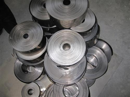 TA17钛合金卷带 钛合金管批发零售