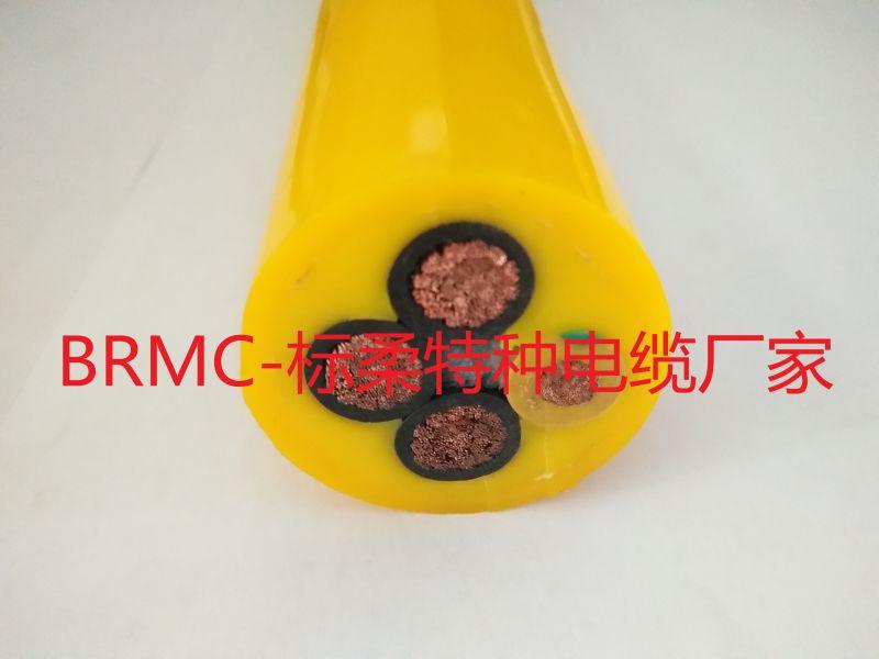 铲运机电缆 蓄缆筐吊具电缆 上海标柔厂家直销