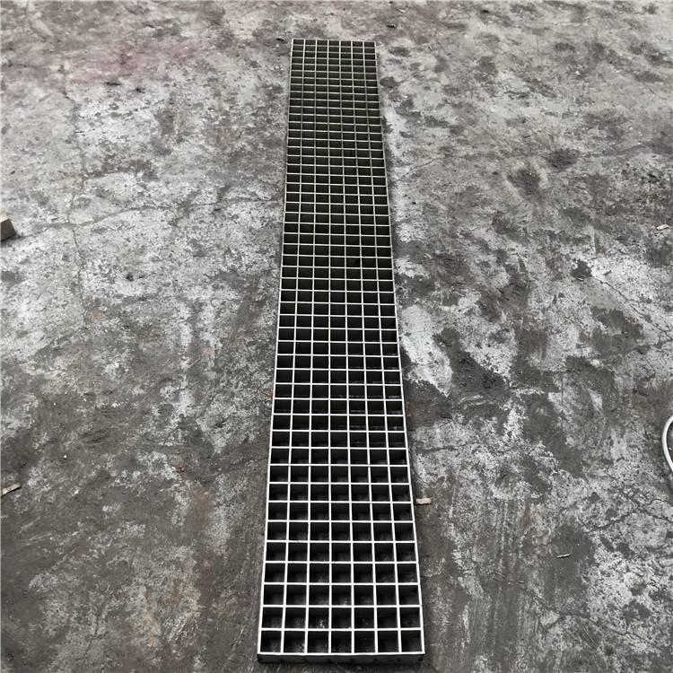 耀恒 泰州不锈钢格栅板厂家 不锈钢格栅插接钢格板价格