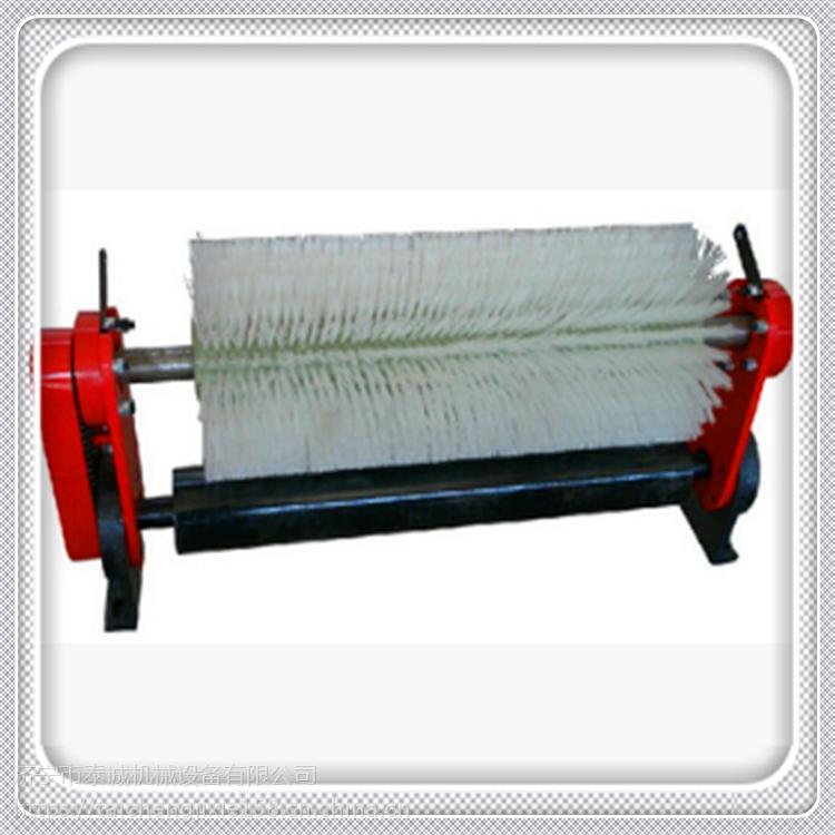 清扫器厂家|电动滚刷清扫器 专业生产