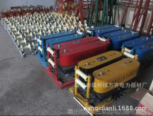 【电缆输送机】2.2kw/3kw控制系统厂家履带式