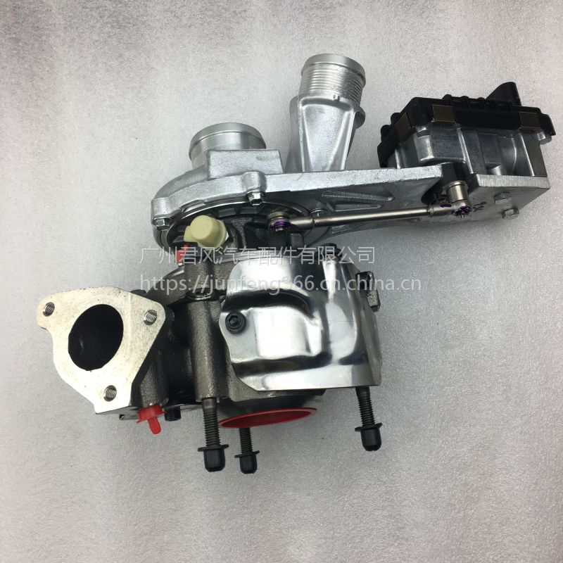 GTB1749LVK 765312-0002 57145874 奥迪A8 4.2 涡轮增压器