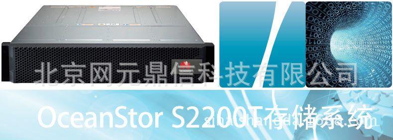 华为 S2200T 存储 OceanStor S2200T