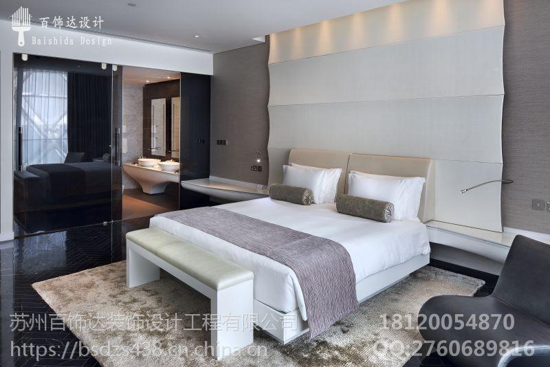 苏州百饰达丨盘点酒店设计的9个要素