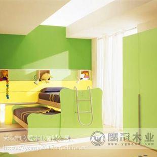 鹰冠杉木生态板独具匠心的设计赢得消费者赞赏
