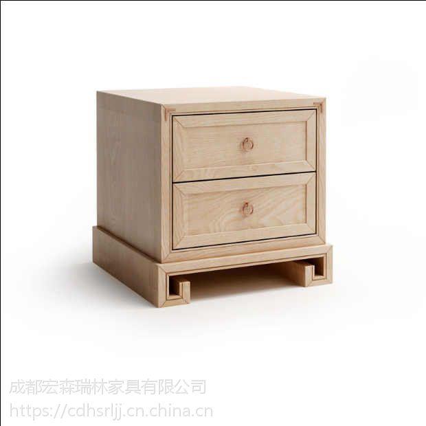 自贡禅意中式家具 自贡明清中式家具 自贡仿古明清家具