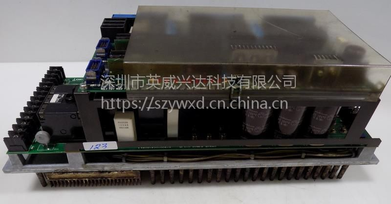 OKUMA 伺服驱动器BDU-50A 维修,修理,销售