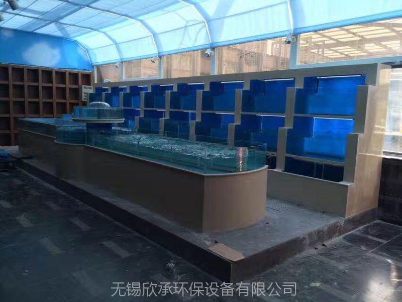 铂金服务太仓定做鱼缸价格长期优惠便宜太仓大鱼缸设计施工13218852396