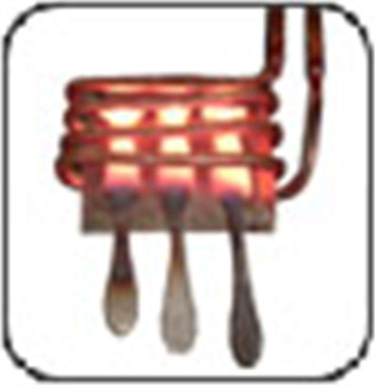 高效率不锈钢餐具加热