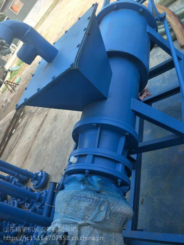 环保设备厂家直销固液分离机 内蒙古粪便脱水机报价