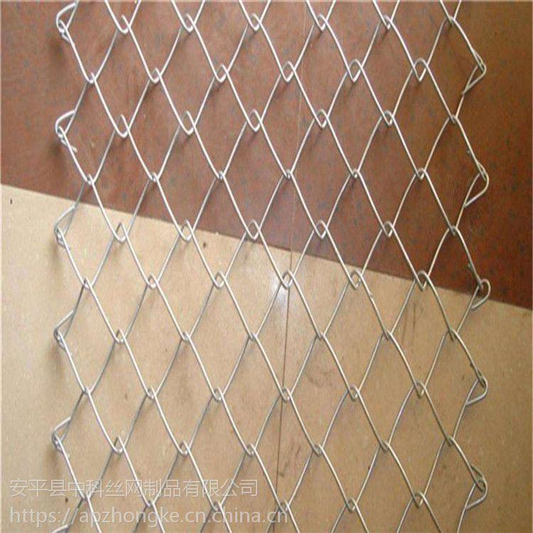 园林绿化包塑菱形网护栏 镀锌菱形网 电焊网片