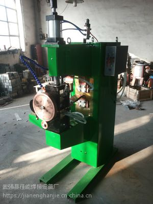 河北做DN-100型丝网环中频焊机的厂家价格优惠焊接牢固