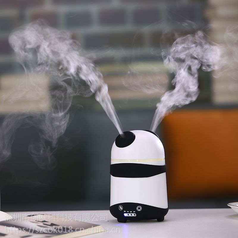 熊猫空气加湿器的作用_家用加湿器的危害_加湿器原理_加湿器价格