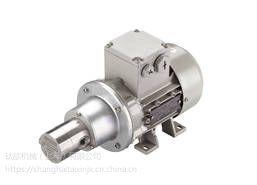 供应施尔金格/SCHERZINGER不锈钢齿轮泵_SCHERZINGER计量泵