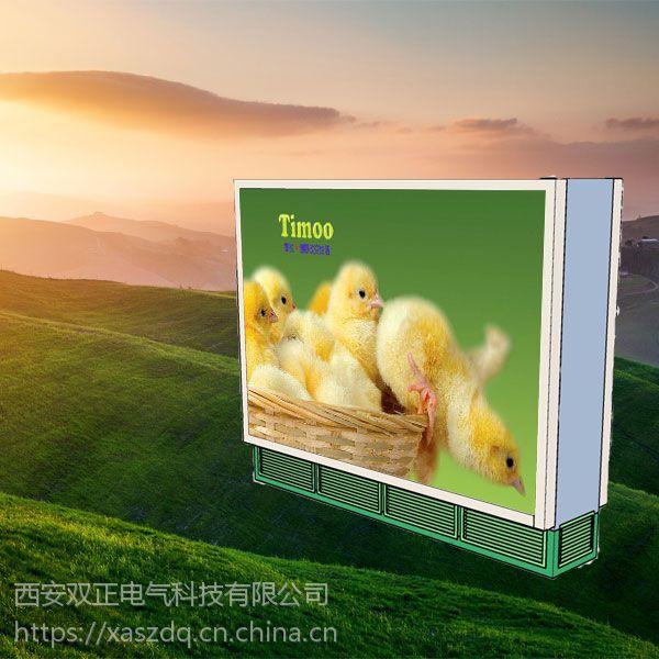 笛牧 北京400KVA发广告用埋地式箱变制造厂家