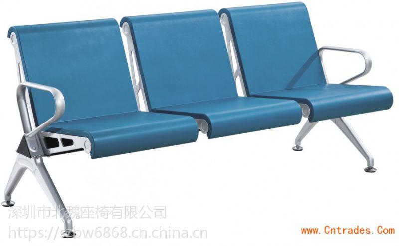 深圳排椅招标*深圳不锈钢排椅*不锈钢连排椅