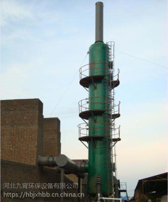 江西吉安玻璃钢脱硫塔/除尘设备生产厂家排名