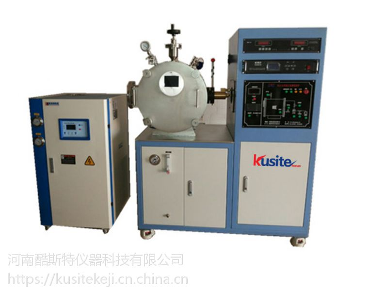 K-ZG-0.5实验用真空感应熔炼炉中频炉