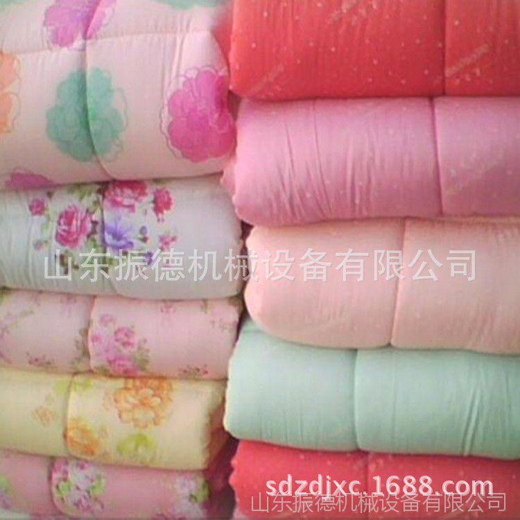 无底线棉被引被机报价 振德 厂家直销 多型号缝被机引被机 做被机
