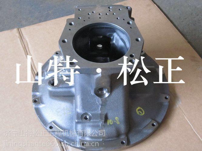 原厂配件小松pc200-8液压泵 主泵总成 济宁现货销售图片