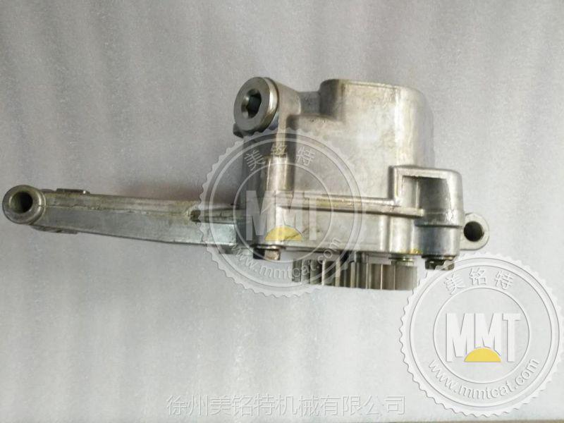CAT卡特C7 325 329机油泵189-8777挖掘机1898777旋挖钻机oil pump南京