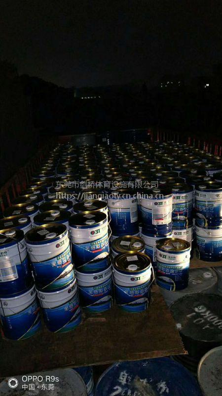全国环氧地坪漆 环氧自流平地坪施工 室外专用地板漆 能过重压车的矿能水漆颜色任选 样式丰富 自然美观