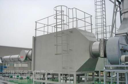 重庆安装成品活性炭设备