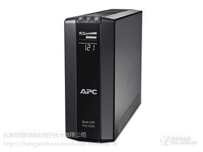 福州APC UPS电源APC SURT6000XLICH型号标准机型i批发零售