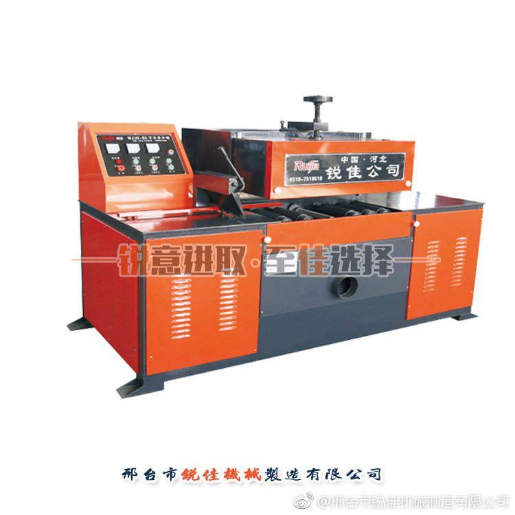 供应优质MJF8板式方木多片锯机 锐佳机械