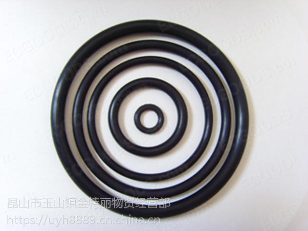 FVMQ氟硅胶O型圈302.00*6.00-生理惰性良好-特价热卖
