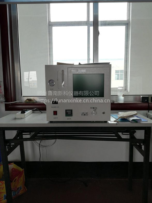 新科仪器GS-8900型LNG中液氮检测仪,天然气中氮气分析仪产品优势