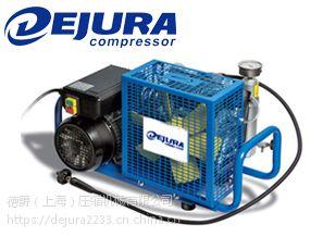 100L30bar风冷高压空压机【试压】30bar空气压缩机