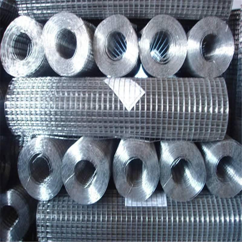 电焊网批发 养殖用电焊网 抹墙网厂家