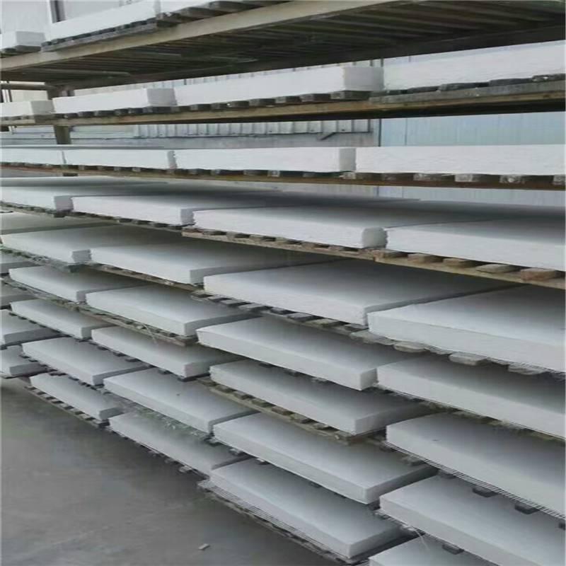 特价硅酸铝板 吸音高密度硅酸铝板