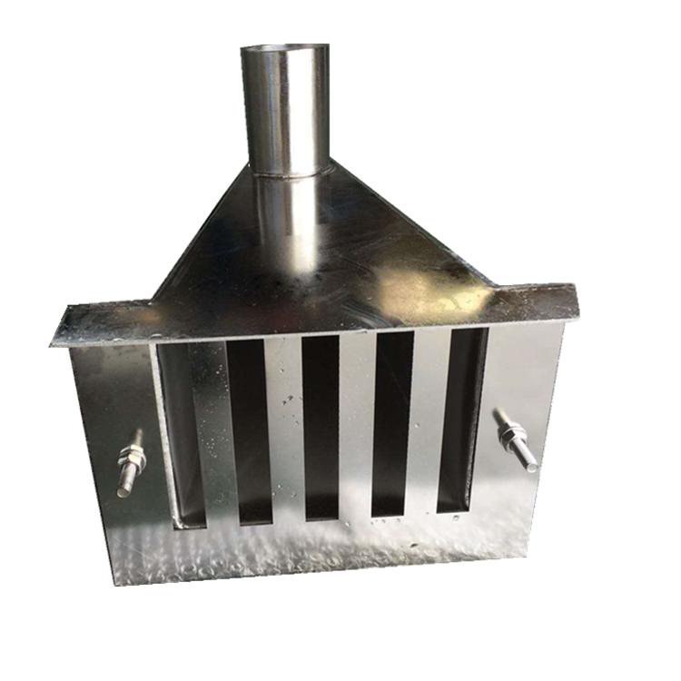 供应DN90不锈钢重力雨水斗