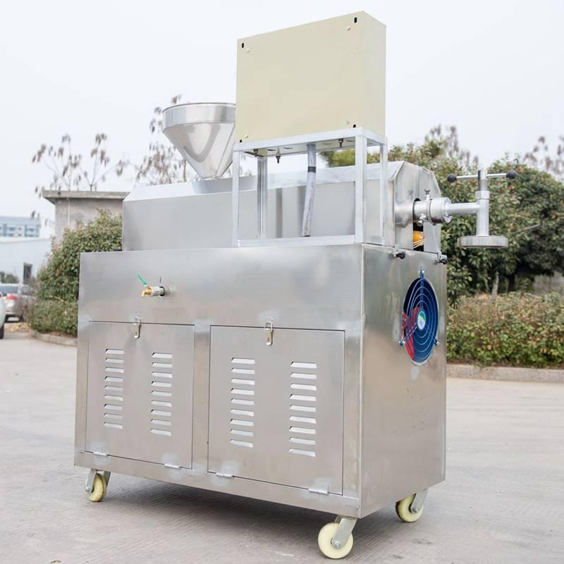 水晶粉条机价格放心省心 江苏免冷冻型挤压式粉条机